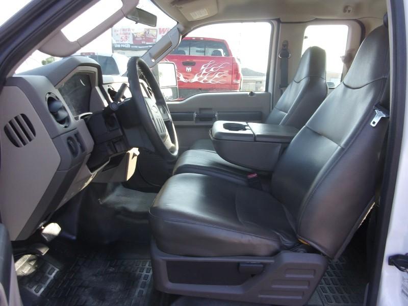 Ford Super Duty F-250 SRW 2009 price $18,995