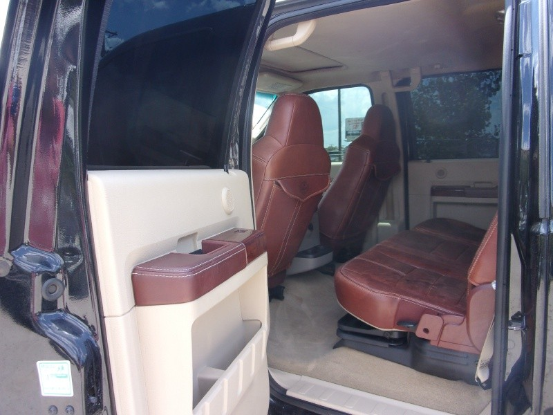Ford Super Duty F-250 SRW 2008 price $18,995