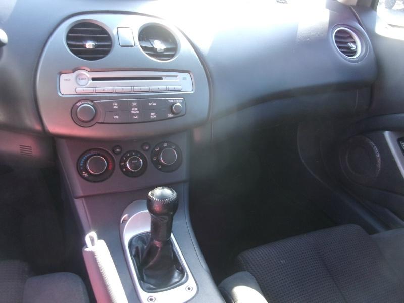 Mitsubishi Eclipse 2009 price $4,995