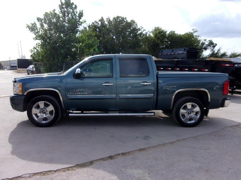 Chevrolet Silverado 1500 2009 price $19,995