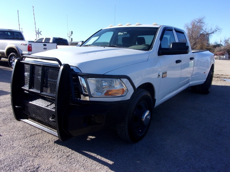 RAM 3500 2011 price $28,995