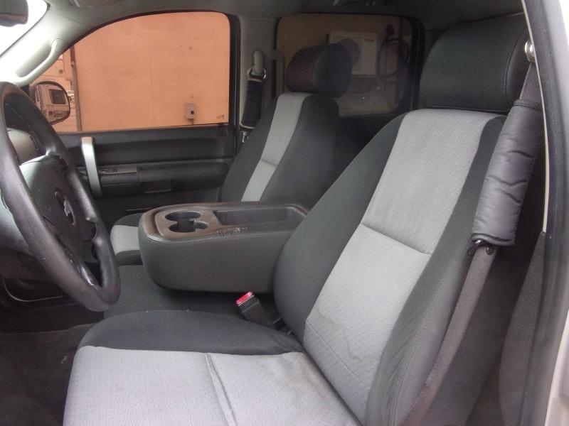 Chevrolet Silverado 1500 2009 price $14,995