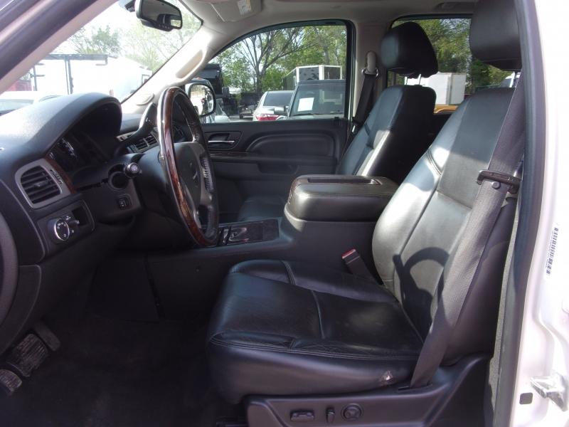 GMC Yukon Hybrid 2012 price $15,995