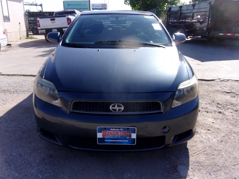 Scion tC 2007 price $7,995