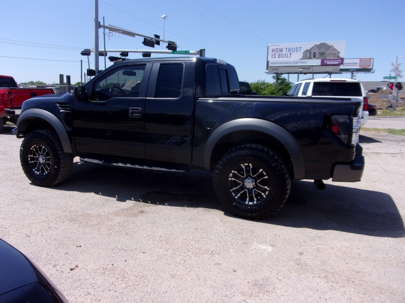 Ford F-150 2010 price $43,995