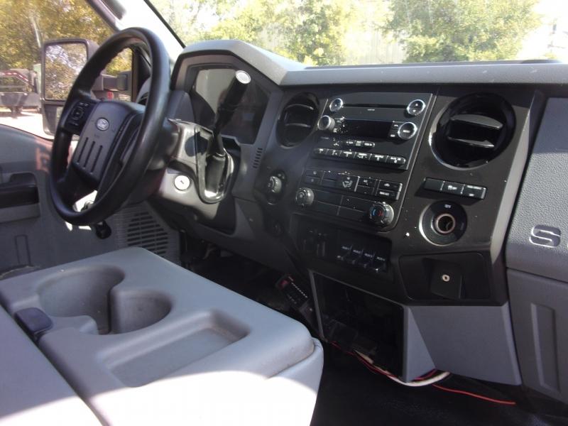 Ford Super Duty F-250 SRW 2014 price $14,995