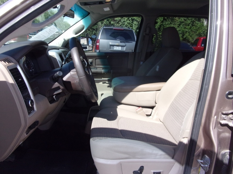 Dodge Ram 2500 2010 price $32,995