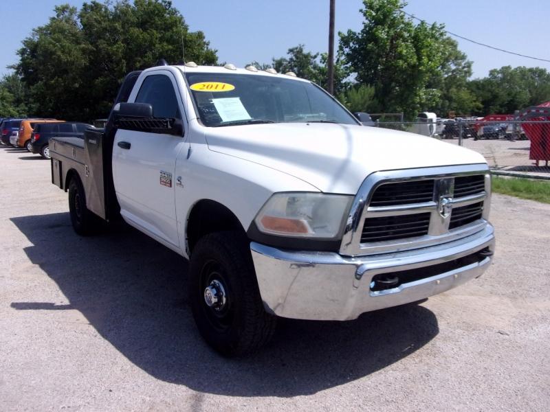 RAM 3500 2011 price $22,995