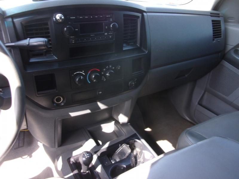 Dodge Ram 2500 2008 price $26,995