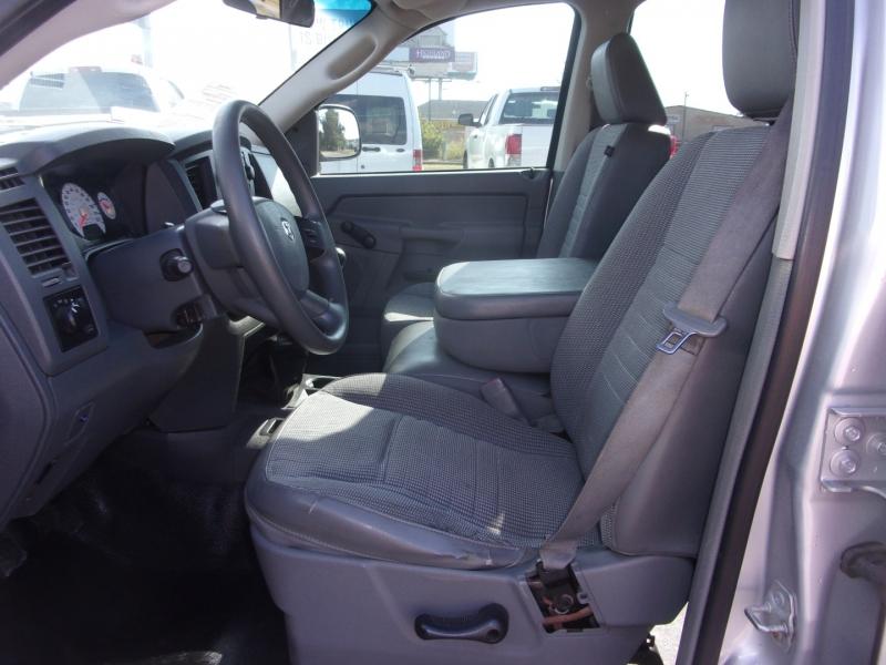Dodge Ram 1500 2008 price $12,995