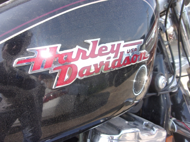 Harley-Davidson SHADOW 1996 price $6,995