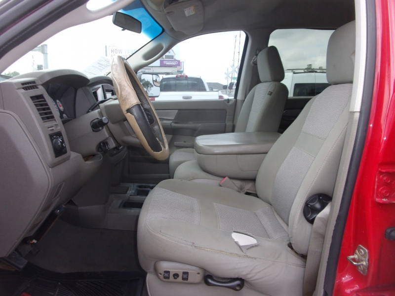 Dodge Ram 2500 2007 price $27,995