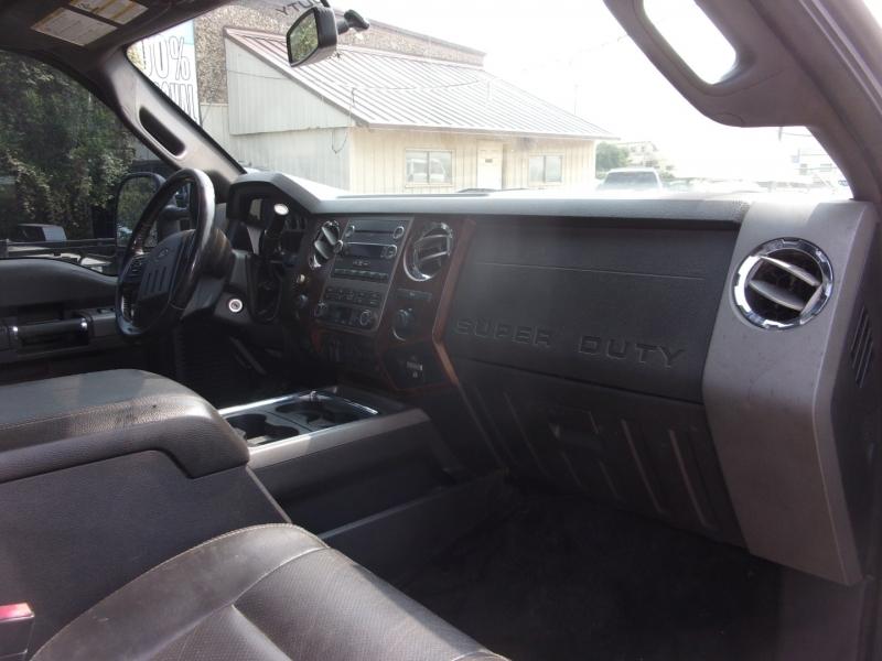 Ford Super Duty F-250 SRW 2011 price $38,995