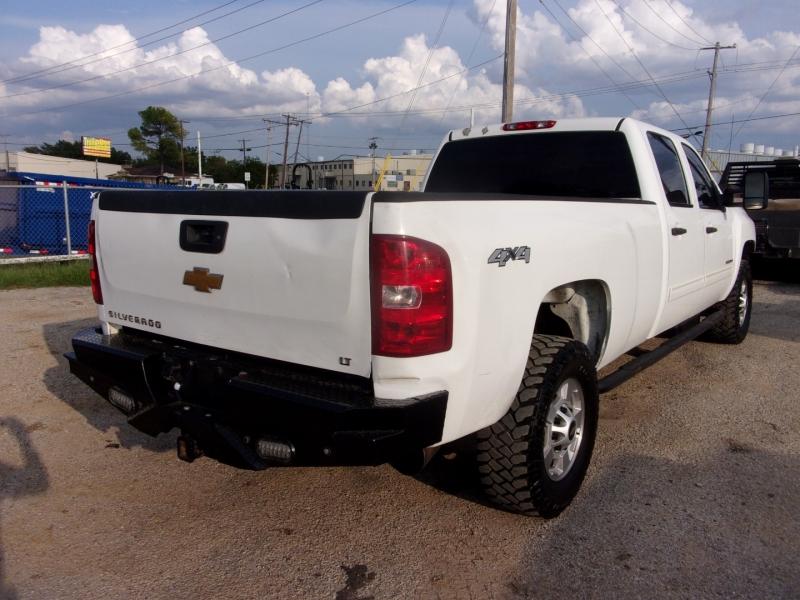 Chevrolet Silverado 2500HD 2013 price $32,995