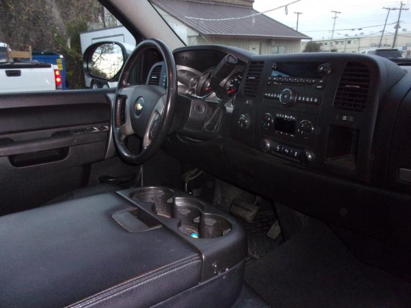 Chevrolet Silverado 1500 2012 price $26,995