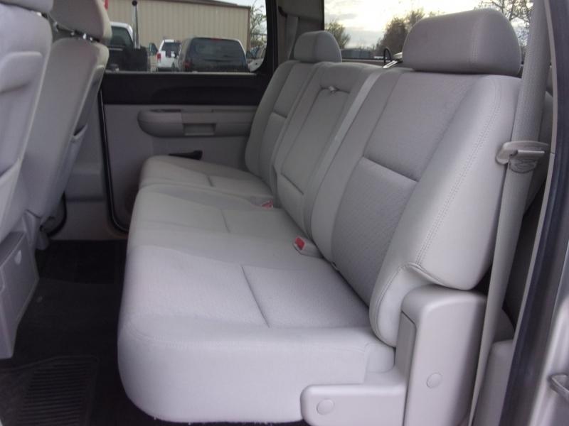 Chevrolet Silverado 1500 2011 price $23,995