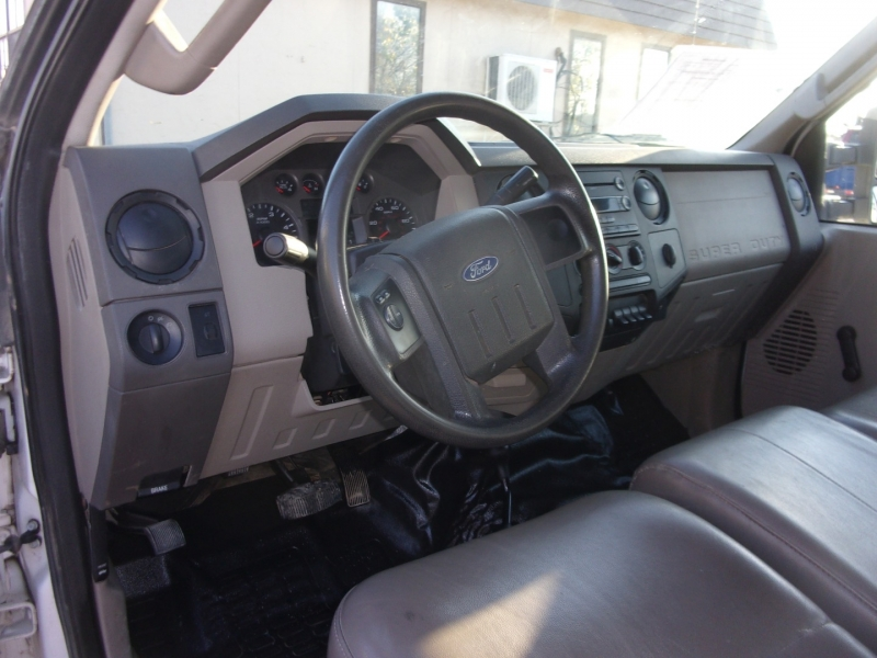 Ford Super Duty F-450 DRW 2008 price $14,995