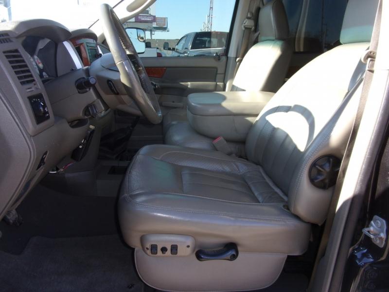 Dodge Ram 3500 2007 price $39,995