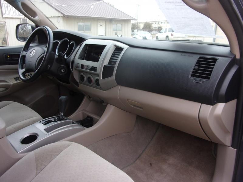 Toyota Tacoma 2007 price $15,995