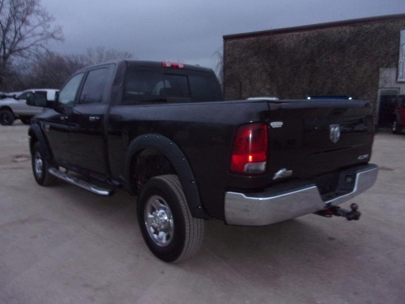 RAM 2500 2011 price $24,995