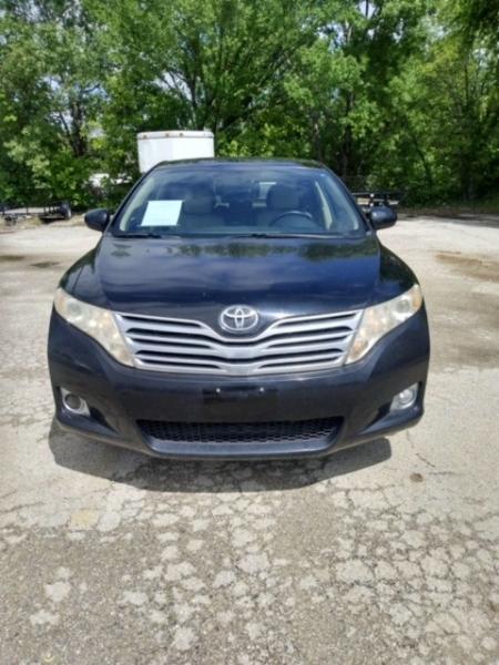 Toyota Venza 2010 price $13,995