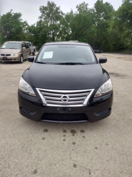 Nissan Sentra 2014 price $13,995