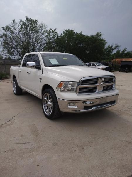 Dodge Ram 1500 2009 price $24,995