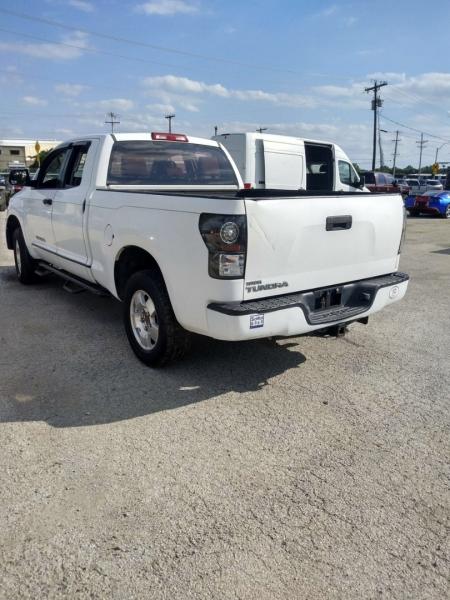 Toyota Tundra 2WD Truck 2010 price $20,995