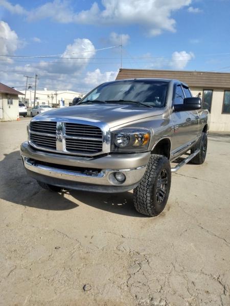 Dodge Ram 2500 2009 price $44,995