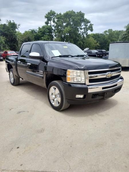 Chevrolet Silverado 1500 2011 price $28,995