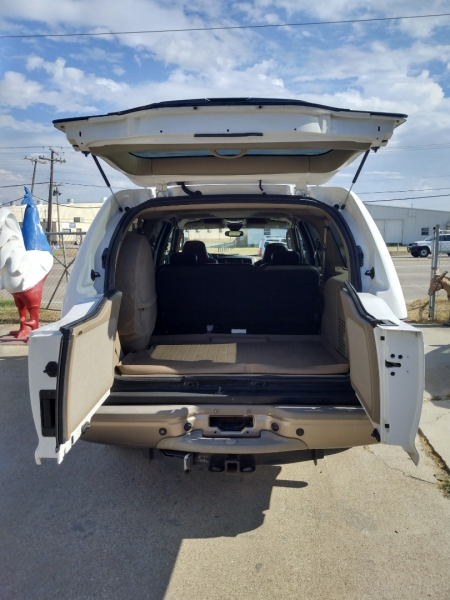 Ford Excursion 2005 price $26,995