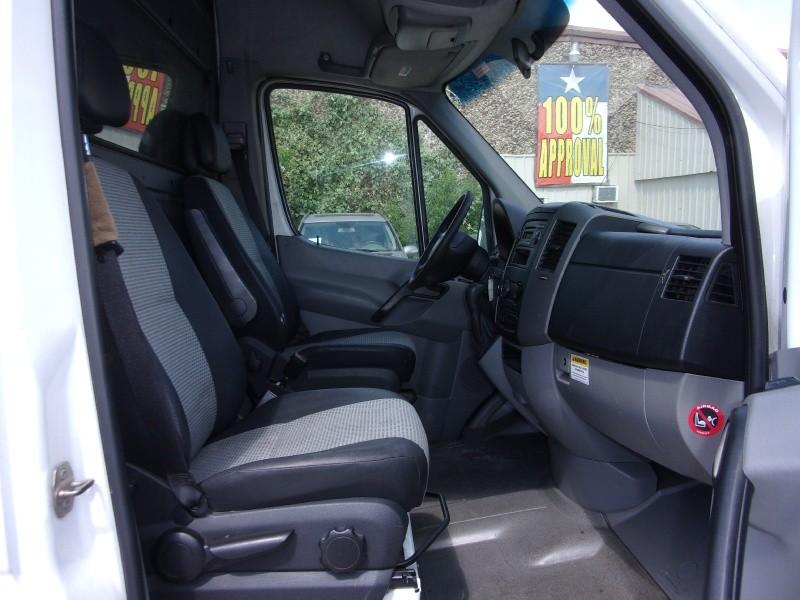 Dodge Sprinter DIESEL 2008 price $13,995