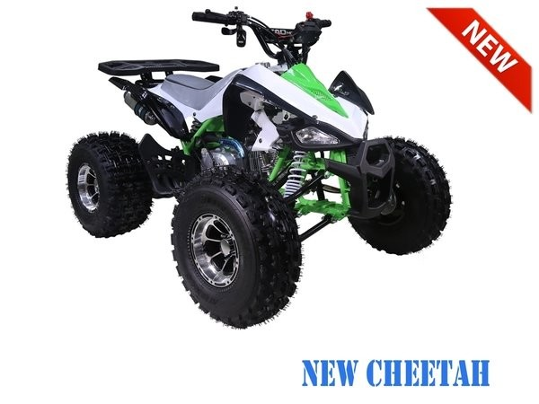 TAO MOTOR USA CHEETAH 2021 price $1,399