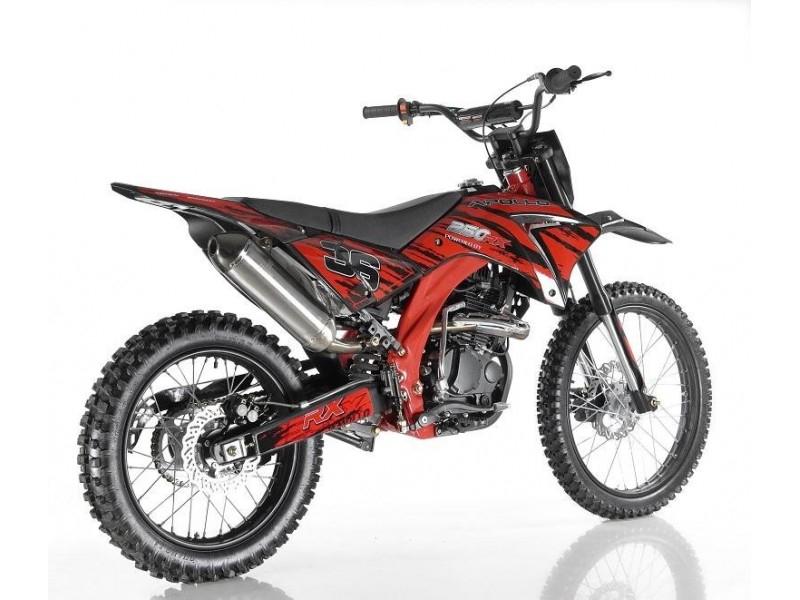 APOLLO RX 250 DIRT BIKE 2020 price $1,999