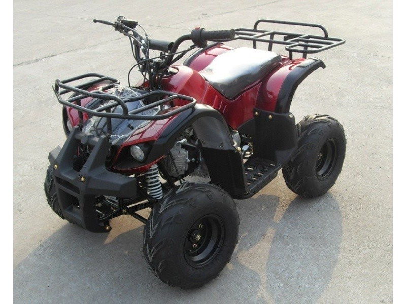 TAO MOTOR ATA 125 2021 price $1,199