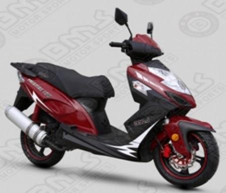 BMS PRESTIGE 150 2020 price $1,599