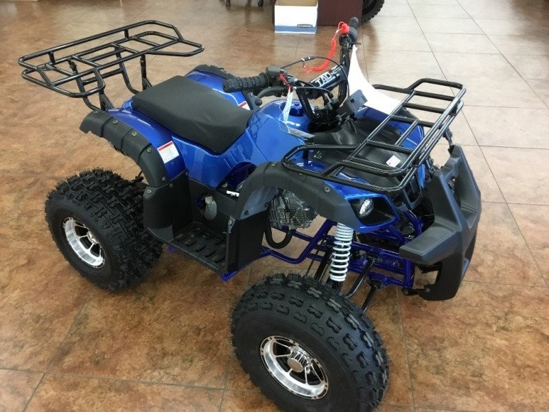 TAO MOTOR T FORCE 125 2021 price $1,499