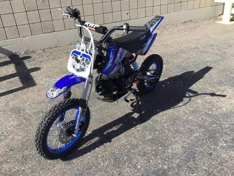 RWP 125R 2021 price $1,099