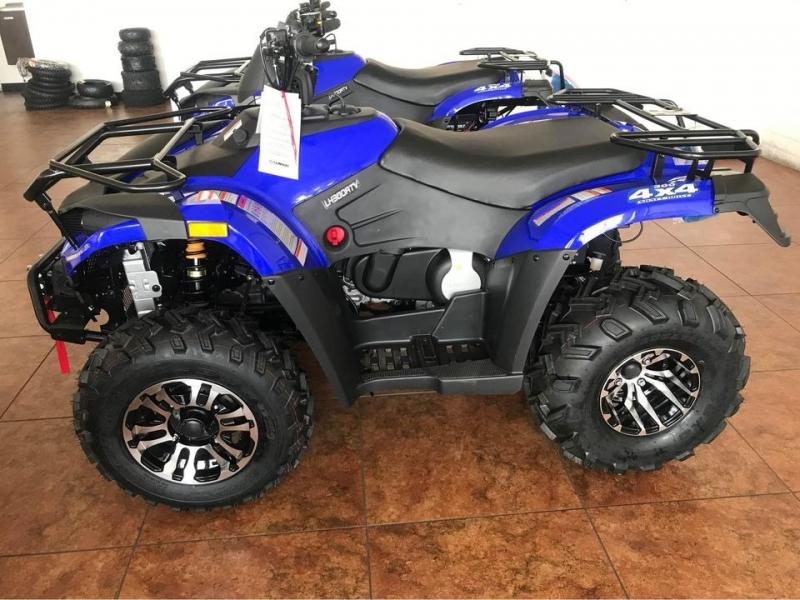 Rebel West RWP 300 - 4 2021 price $4,395