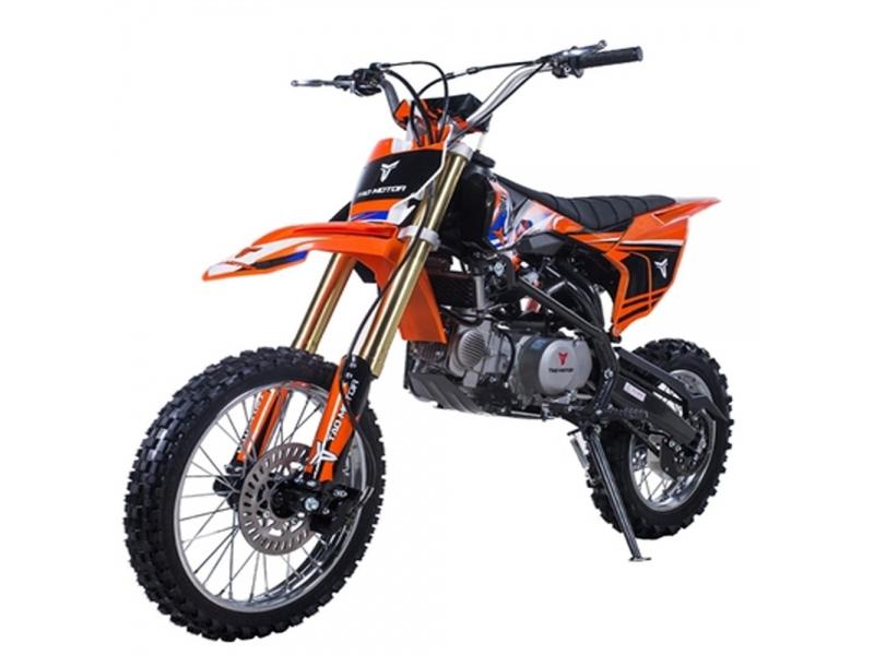 Tao Motor DBX 1 2021 price $1,299