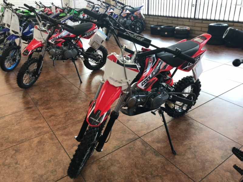 COOLSTER 125 2020 price $799