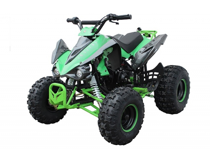 JASS SPORT 125 ATV 2020 price $1,049