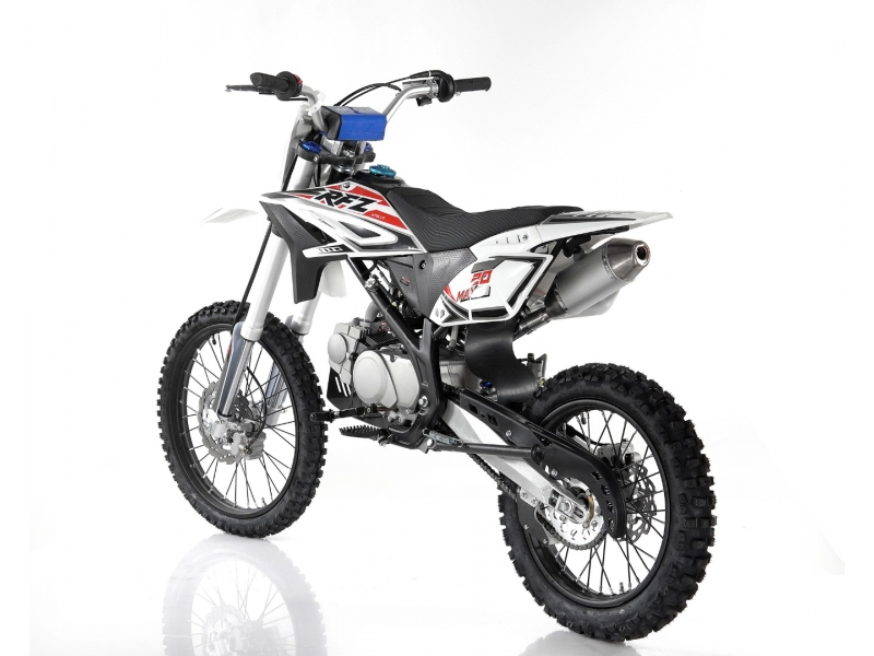Apollo Z20 MAX 125 RFZ 2020 price $1,299