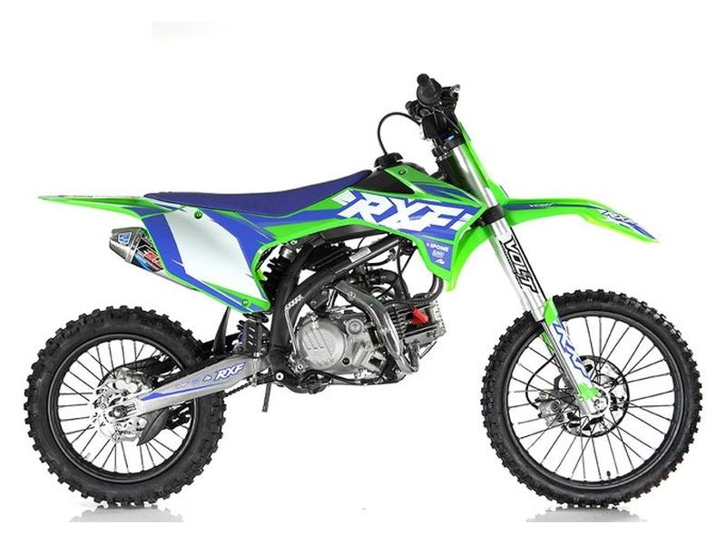 APOLLO RXF 200 RACE BIKE 2020 price $2,499