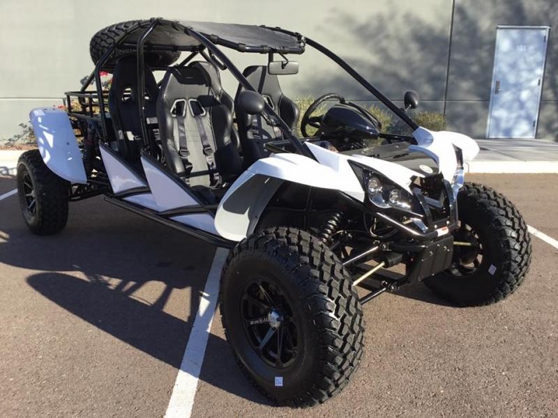Rebel West RLX 1500 2020 price $17,995