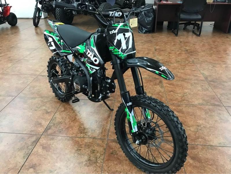 TAO MOTOR DB17 2021 price $949
