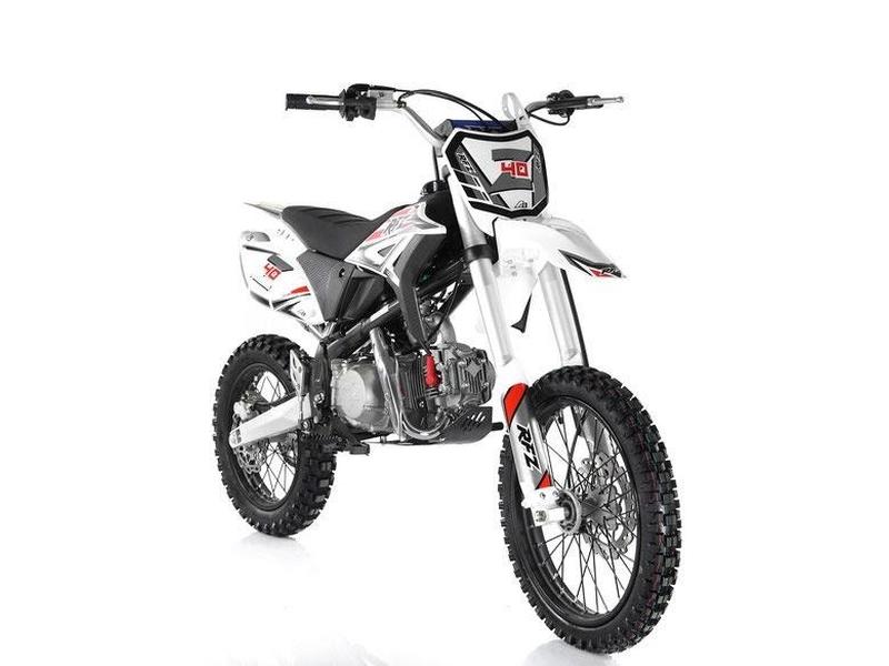 Apollo Z 40 2020 price $1,599