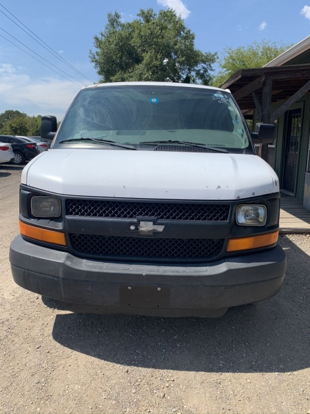 CHEVROLET EXPRESS G1500 2005 price Call for Pricing.