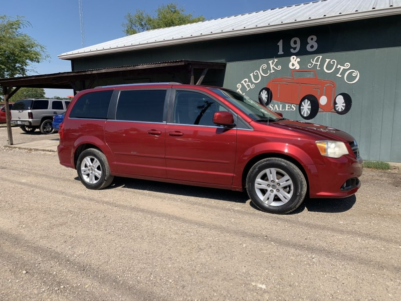 DODGE GRAND CARAVAN 2011 price Call for Pricing.