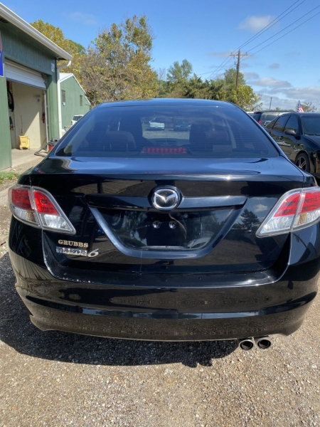 MAZDA 6 2012 price Call for Pricing.